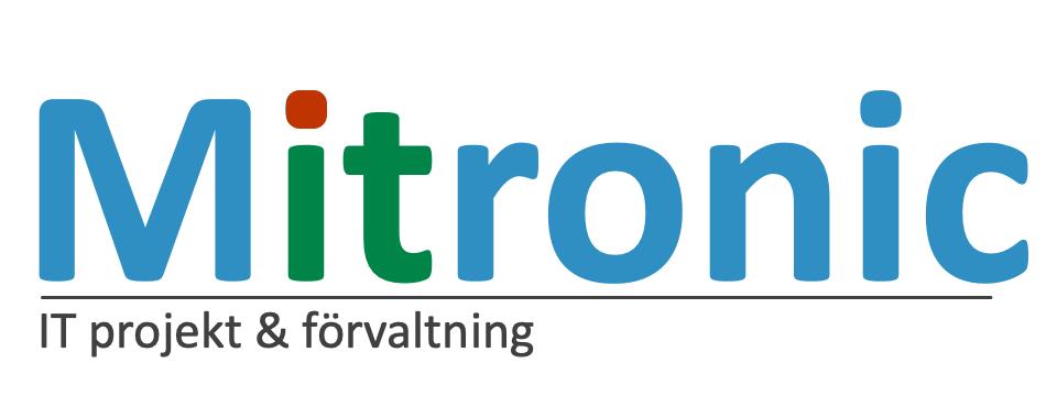 Mitronic AB